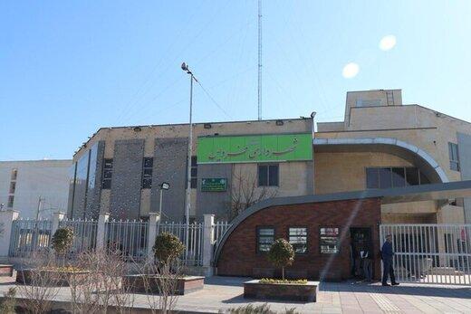 شهردار فردیس: مطالبات پیمانکاران تا پایان سال پرداخت میشود