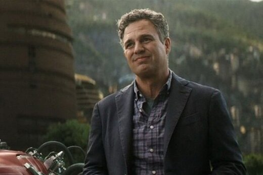 بازیگر «هالک» در نسخه هالیوودی «انگل» بازی میکند