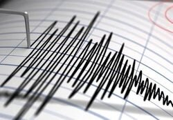 زلزله ۴.۵ ریشتری گیلان را لرزاند