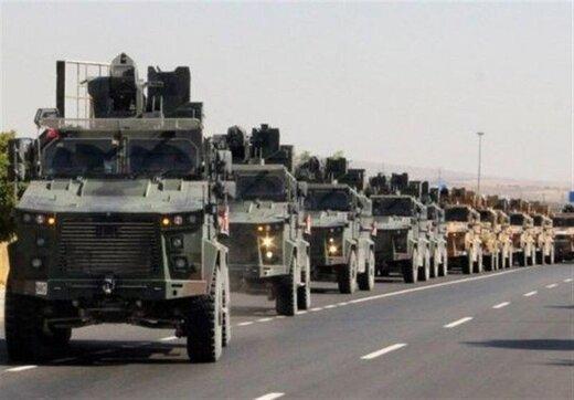 سوریه برجهای ترکیه را محاصره کرد