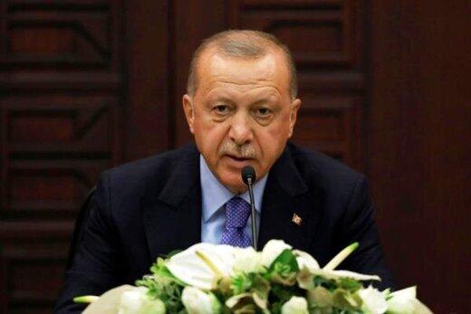 اردوغان: برای اروپا اعتباری باقی نمانده است