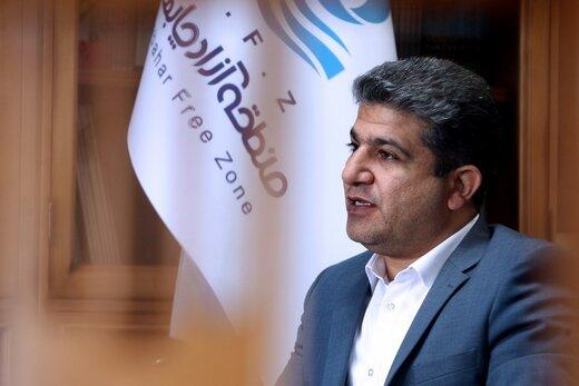 پاکستان و افغانستان بازار هدف تولیدات صادرات محور منطقه آزاد چابهار