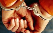 بازداشت گسترده محکومان فراری در شیراز