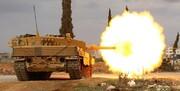 ترکیه تعداد کشتههای نظامیان سوری را در عملیات انتقامجویانه اعلام کرد