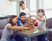 بهترین بازی های فکری برای کودکان