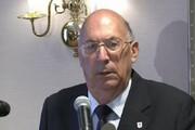 ببینید | رئیس پیشین سازمان دفاع موشکی اسراییل: ایران برای «قدرت جهانی» شدن باید موشکهای با بُرد بالا تولید کند!