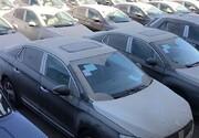 چند خودرو در نیمه اول سال ۹۹ از گمرک ترخیص شد؟