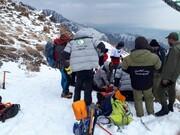 واکنش هلال احمر به کشتهشدن کوهنوردان تهرانی