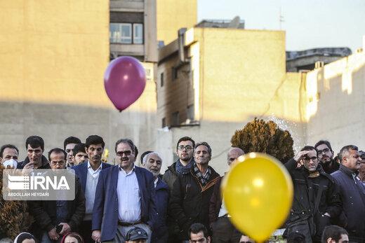دستور ممنوعیت فروش بادکنک از سوی ناجا تکذیب شد