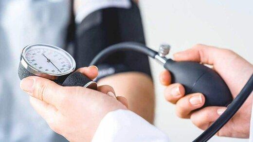 یک سوم بزرگسالان فشار خون دارند