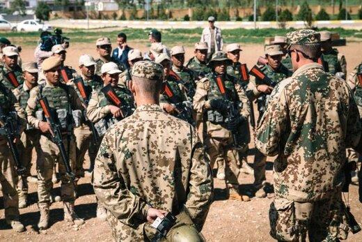 آلمان شرایط ادامه حضور نظامی در عراق را اعلام کرد