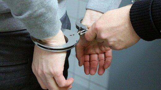 بازداشت حیوانآزاری که فیلمش در فضای مجازی منتشر شده بود