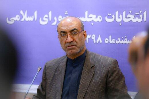 ۱۳۶نفر از سه حوزه انتخابیه استان قزوین تایید شدند