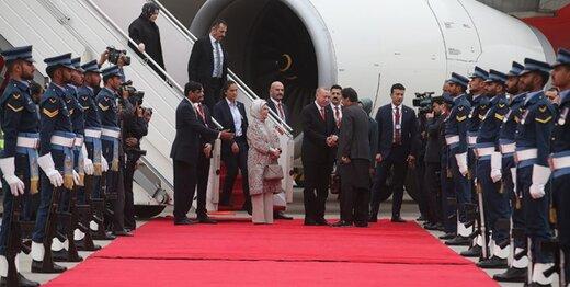 اردوغان وارد پاکستان شد؛ آنکارا و اسلامآباد به دنبال تقویت روابط تجاری