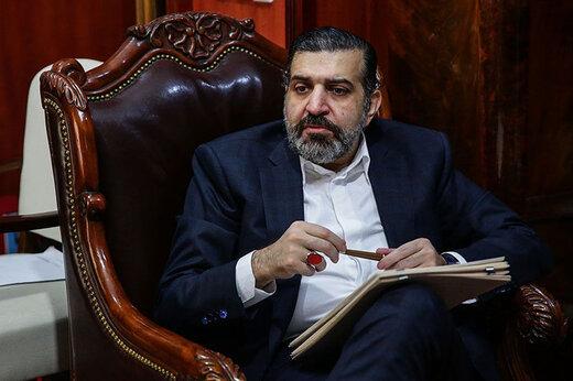 فیلم   آیا حسن روحانی انتخابات مجلس را زیر سوال برد؟