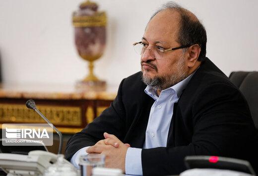 تخصيص 5 تريليونات تومان لصندوق ضمان دعم العاطلين عن العمل في ايران