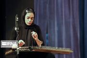 تصاویر   دومین شب جشنواره موسیقی فجر در فرهنگسرای نیاوران