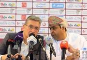 دعوت برانکو از خبرنگاران برای حضور در تمرینات عمان