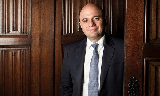 استعفای یک وزیر از کابینه جانسون