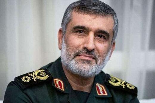 ببینید | سردار حاجیزاده: به زودی درباره عملیات موفق عین الاسد اطلاع رسانی میکنیم