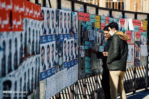جای مطالبات فرهنگی مردم در تبلیغات انتخاباتی خالی است