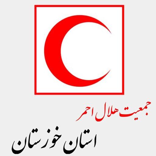 کاروان سلامت هلال احمر خوزستان راهی مناطق محروم لالی شد