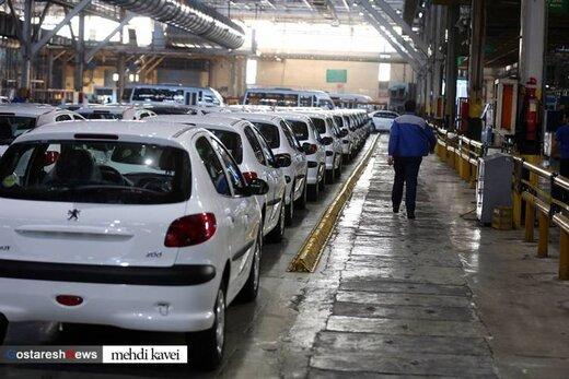 اقدامات ویژه برای مصرفکنندگان واقعی خودرو در حوزه پیشفروش