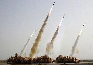هراس اسرائیل از موشکهای نقطه زن ایرانی