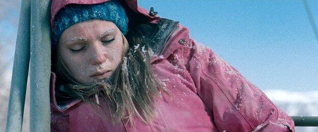 زمستانیترین فیلمهای سینما/ عکس