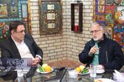از منافقین سیاسی تا قوی سیاه احمدینژاد و خاتمی در میزگرد عطریانفر و ایمانی