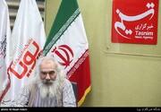 یوسفعلی میرشکاک: با خواندن شاهنامه ایرانی میمانیم