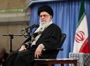 قائد الثورة الاسلامية يعزي بوفاة سيد محمد ميرمحمدي