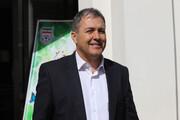 اسکوچیچ به دیدار ستارههای ایرانی شارلوا رفت/عکس