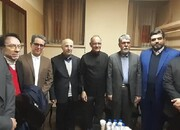 وزیر فرهنگ و ارشاد اسلامی: قانع شدن هنرمندان خارجی برای آمدن به جشنواره موسیقی فجر، بسیار مهم بود
