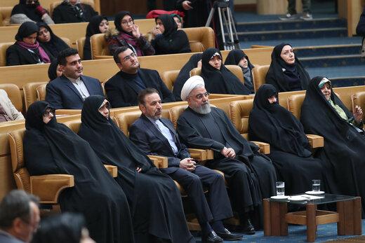 نشست زنان ایرانی