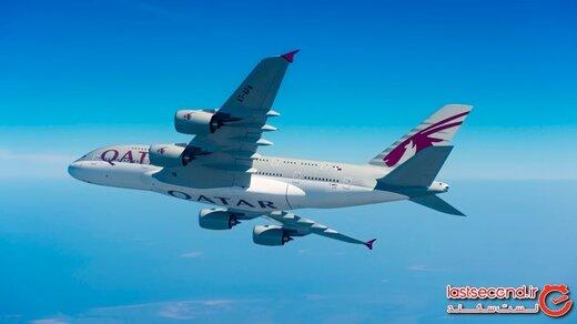 منظم ترین خطوط هوایی سال 2020 مشخص شدند! +فهرست کامل
