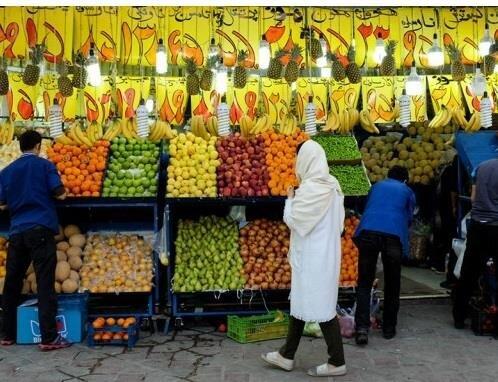فروش فوقالعاده میادین میوه و تره بار از ۱۵ اسفند آغاز میشود