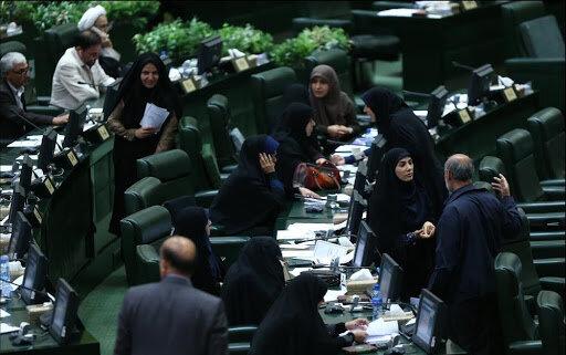 کاندیدای زن لیست شورای ائتلاف: فضای مجلس مردسالارانه نیست
