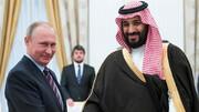 جنگ عربستان و روسیه بر سر هند