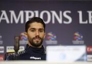 حسینی: کاش در استادیومهای خودمان بازی میکردیم
