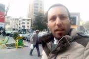 ببینید | قطعی برق در تهران؛ از میدان سپاه تا میدان هفت تیر
