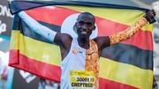 رکورد دو ۵ کیلومتر جهان شکسته شد