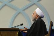 روحانی: مطمئن باشید انتخابات است، نه انتصابات/ خواهش میکنم سختگیریها را کم کنید تا مشارکت بیشتری داشته باشیم/۵