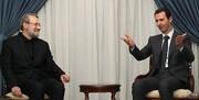 گفتگوی لاریجانی و بشار اسد درباره ترور سردار سلیمانی، جلسه رهبر انقلاب برای انتخاب جانشین حاج قاسم و شرایط سوریه