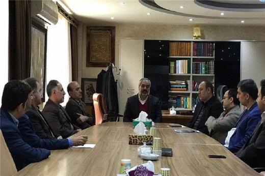 توسعە اقتصادی کردستان با همکاری و تعامل مدیران میسر خواهد شد