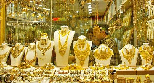طلا و سکه امروز چقدر قیمت خورد؟