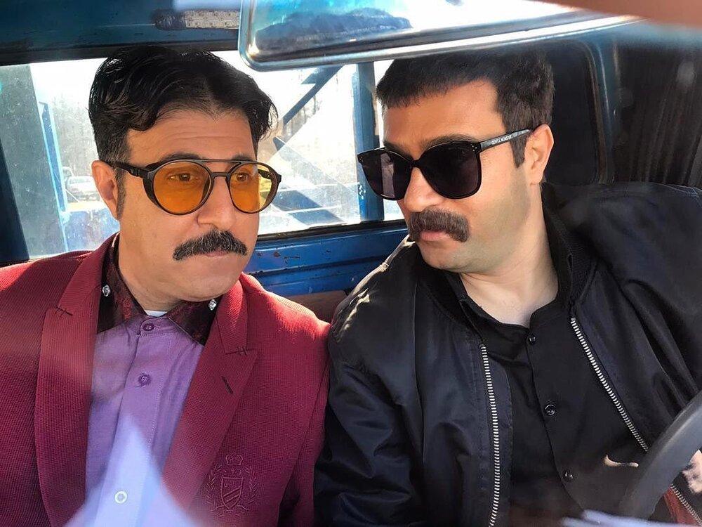 احمد مهرانفر و هومن حاجیعبداللهی در سریال «پایتخت ۶» به ترتیب در نقش شخصیتهای ارسطو و رحمت به تلویزیون برمیگردند.