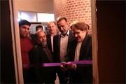 نخستین پلاتو شهرستان شوشتر افتتاح شد