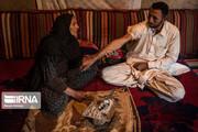 ببینید | روشهای درمانی گره خورده با خرافه در جنوب کرمان