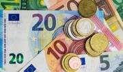 یورو در پایینترین سطح سه سال اخیر ایستاد